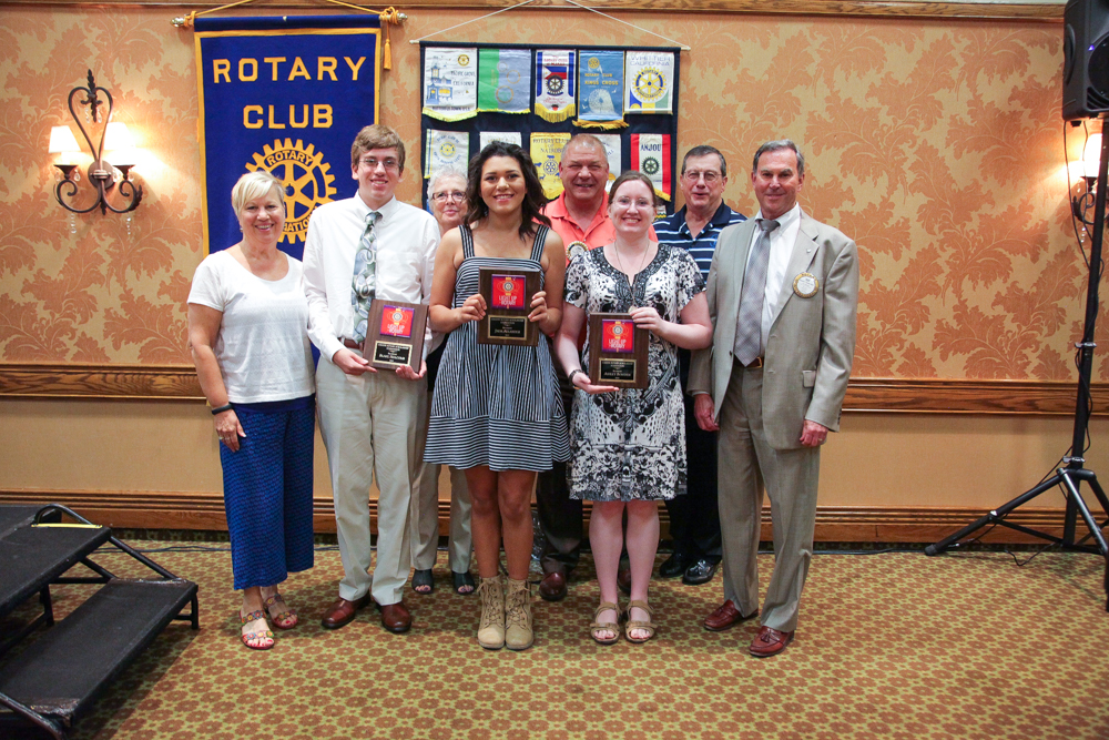 Rotary Club of Eugene | Serving since 1923